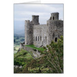 WELSH CASTLES GREETING CARDS