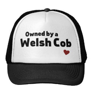Welsh Cob Trucker Hat
