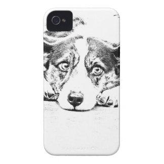 Welsh Corgi Case-Mate iPhone 4 Case
