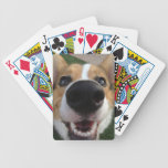 Welsh Corgi Dog Nose Collection Bicycle Card Decks