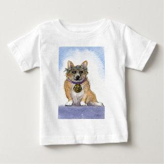 Welsh Corgi dog The Victorious winner Tee Shirt
