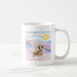 Welsh Corgi Coffee Mugs