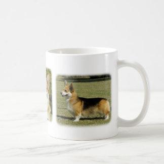 Welsh Corgi (Pembroke) Classic White Coffee Mug