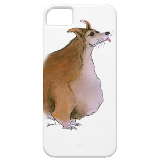 Welsh Corgi, tony fernandes iPhone SE/5/5s Case