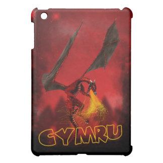 Welsh Cymru - St. David's Day  iPad Mini Cover
