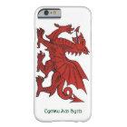 Welsh Dragon - Case
