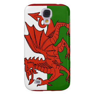 Welsh Dragon  Samsung Galaxy S4 Cover
