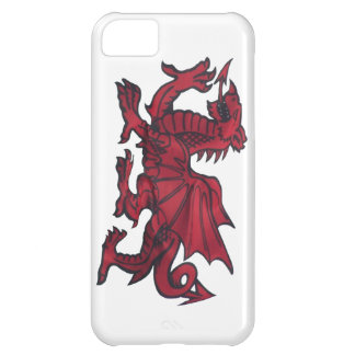 Welsh Dragon iphone 5 cases