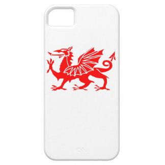 Welsh Dragon iPhone SE/5/5s Case