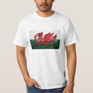 Welsh Legend - Cymru T-Shirt