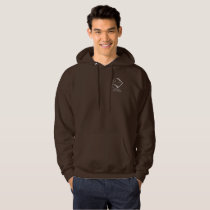 Welsh Men's Hooded Sweatshirt