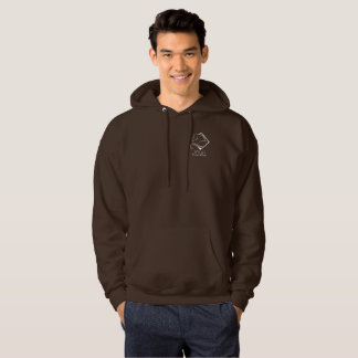 Welsh Men's Hooded Sweatshirt
