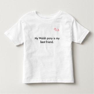 Welsh Pony Cob Society of America Shirt