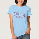 Welsh Pony & Cob Society of America T-Shirt