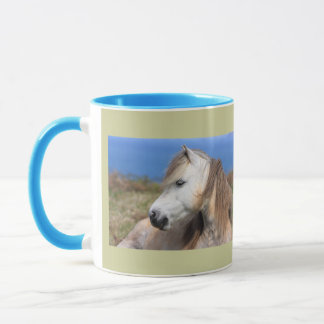 Welsh Pony Mug