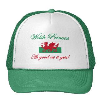 Welsh Princess-Good As Trucker Hat