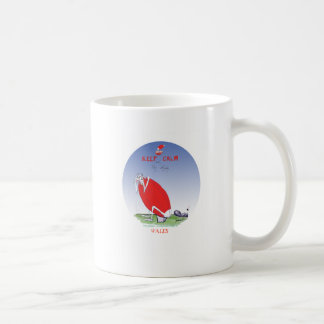 welsh rugby - put the boot in, tony fernandes mugs