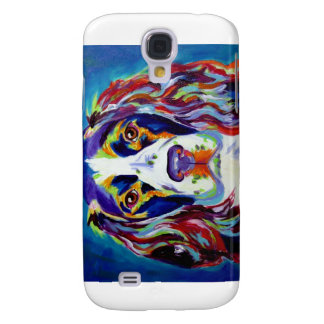 Welsh Springer Spaniel Samsung Galaxy S4 Cover