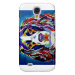 Welsh Springer Spaniel Galaxy S4 Covers