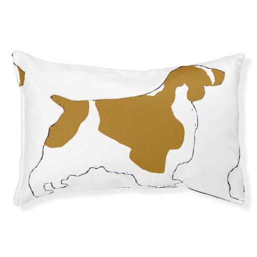What Size Dog Bed For Springer Spaniel