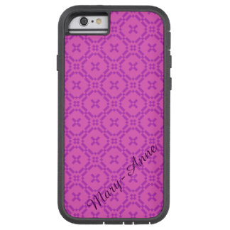 Welsh Tapestry Pattern, Pink iPhone 6 Xtreme Case