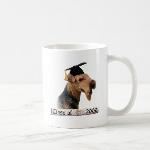 Welsh Terrier Grad 09 Coffee Mugs