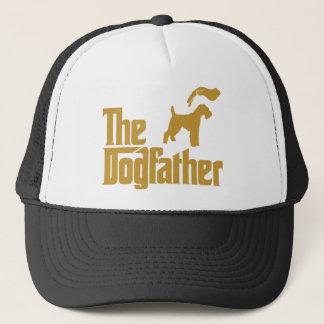 Welsh Terrier Trucker Hat