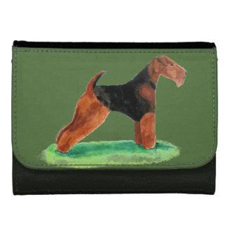 Welsh Terrier Wallet