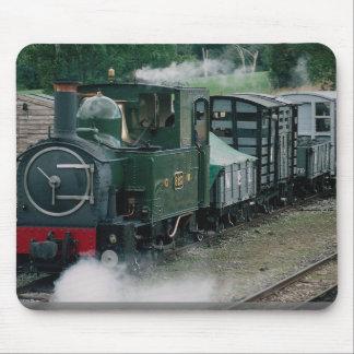 Welshpool and Llanfair Light Railway, The Countess Mousepad