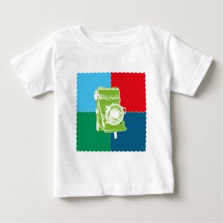 Welta Weltur camera Baby T-Shirt