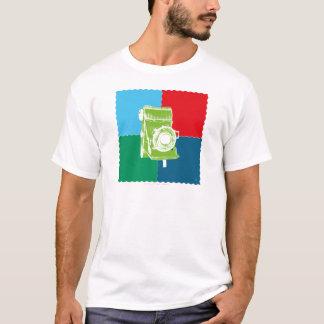 Welta Weltur camera T-Shirt