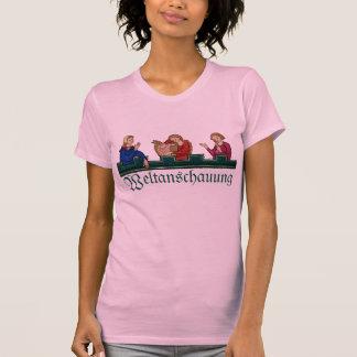 Weltanschauung T-Shirt