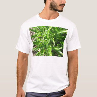 Welted Thistle T-Shirt