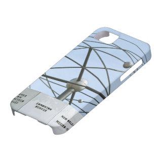 Weltzeituhr iPhone SE/5/5s Case