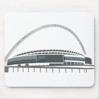 Wembley Alfombrilla De Ratones