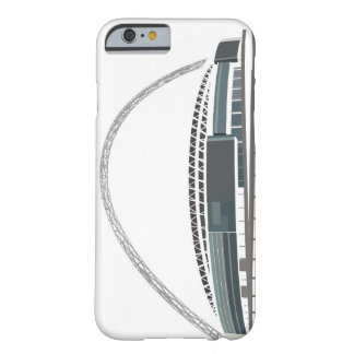 Wembley Funda De iPhone 6 Barely There
