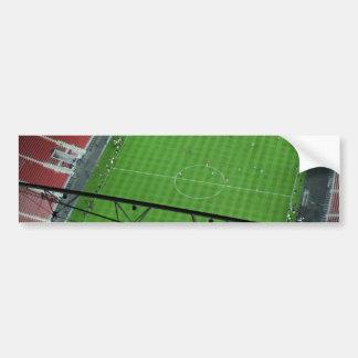 Wembley Stadium Bumper Sticker