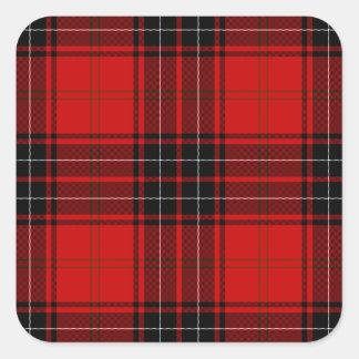 Wemyss Square Sticker
