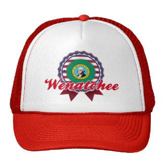 Wenatchee, WA Trucker Hat