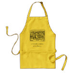 Wench's Work apron