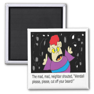 Wendall page 5 2 inch square magnet