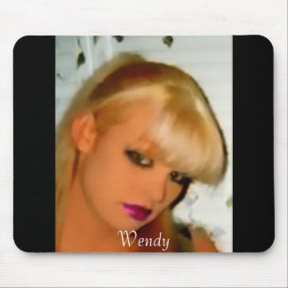 wendy7, Wendy Mouse Pad