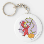 Wendy Magic Wand 3 Keychain