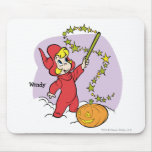 Wendy Magic Wand 3 Mouse Pad