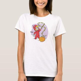 Wendy Magic Wand 3 T-Shirt