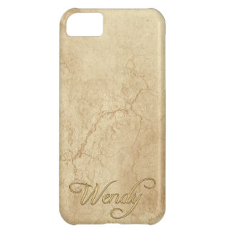 WENDY Name Custom Cell Phone Case