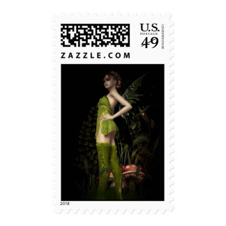 Wendy Postage Stamps