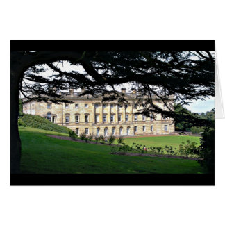 Wentworth Castle Card