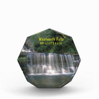 Wentworth Falls Australia Acrylic Award