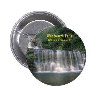 Wentworth Falls Australia Pins